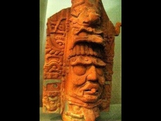 Pre Columbian Artifacts Second Part