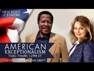 Journey from Islam to Christianity and Healing from Lifes Pain | American Exceptionalism | Ep10