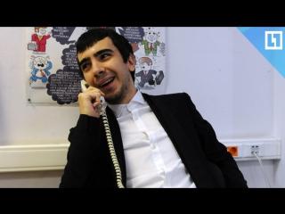 Пранкер Вован о Саакашвили и Порошенко