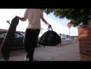 DARK SEAS x GRUNDENS Duffle Bag
