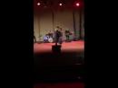 Laurent Bán Grégory Benchenafi Alyzée Lalande Gem' Broadway live 19 07 2018