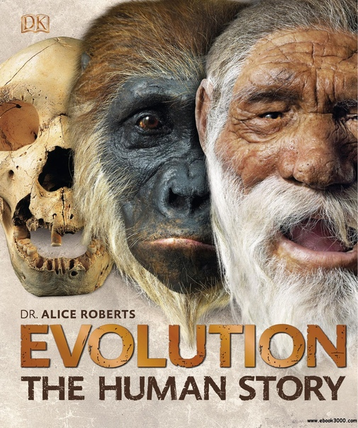 Evolution The Human Story, 2nd Revised Edition