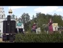 Аверкиевские перезвоны, 03.06.2018. Светлана Копылова. Три песни.