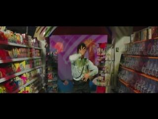Aaron smith dancin krono remix (official video) ft. luvli