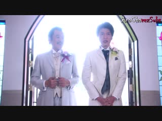 [Japanese BL Sub Español] Ossan's Love Cap. 7 Final
