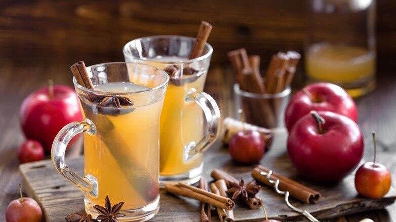 3 рецепта утреннего тонизирующего чая, изображение №1