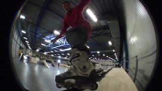 Hedonskate Quick Clips #89: Krystian Zarzeczny - SkateinPark