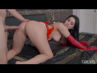 Loren minardi hotel manager blowjob cumshot anal boobs latex минет секс порно анальный секс