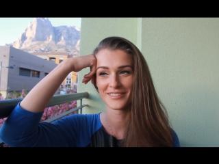 РЕН ТВ врет об уехавших из России. История девушки, которая уехала в Испанию