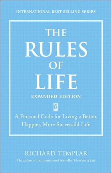topnotchengliah The Rules of Life Expanded Edition
