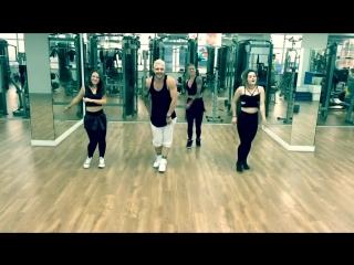 Picky - Joey Montana - Marlon Alves Dance