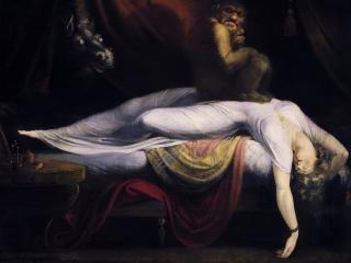 Discovery тайны сна / the secrets of sleep (2006) joseph bullman (док. фильм) две серии