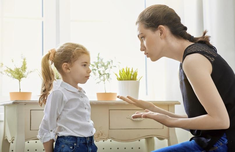 Фразы родителей, превращающие детей в одиночек, изображение №5