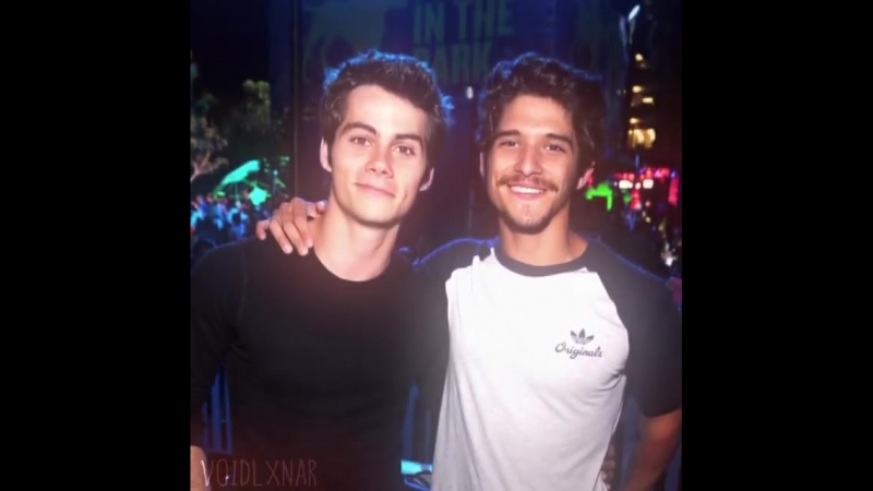 Tyler posey dylan obrien sweet vines