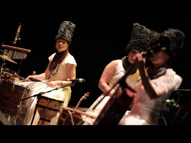 ДахаБраха Карпатський реп Lviv live