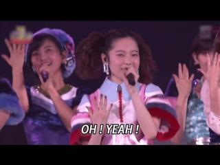 Perf AKB48 46th SIngle - High Tenshion Full HD 60fps