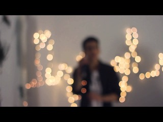Fernando Daniel - Thinking out loud (Ed Sheeran cover)