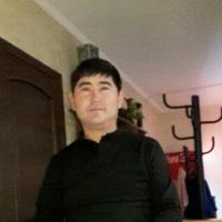 МаханбетБостанов