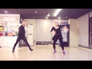 Pharrell williams happyjazz jive choreography from kevin shinishow dance studio nanjing china