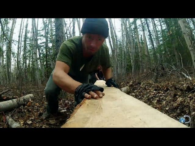 Аляска Семья из леса Alaskan Bush People 2014 Трейлер