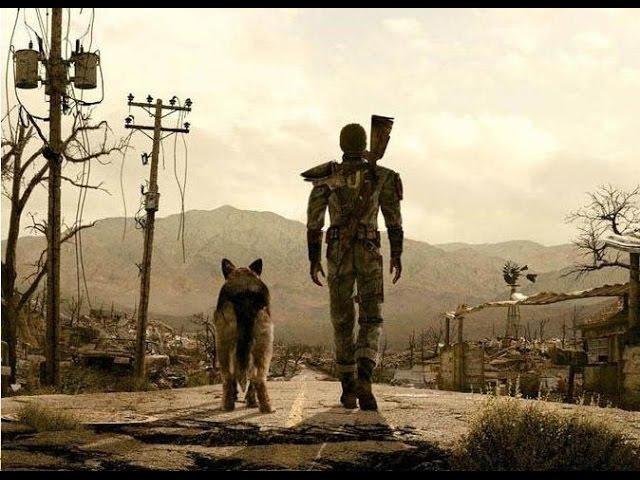Вступление Fallout ►1,2,3,4