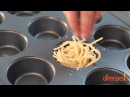 How to Make Spaghetti and Meatballs Muffin Bites Appetizer Recipes