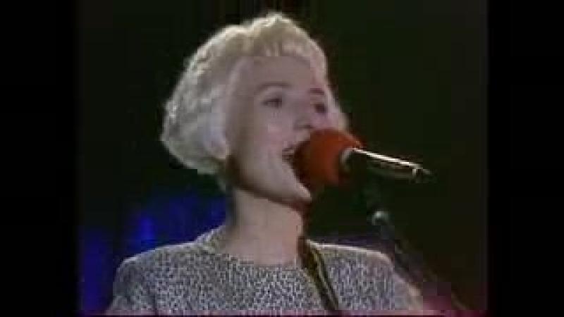 Zhanna Agyzarova Mne horosho ryadom s toboi Programma A 1990