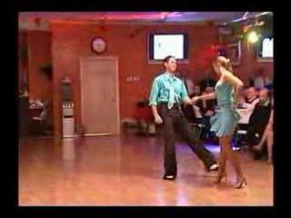 Dirty Dancing Mambo Showcase