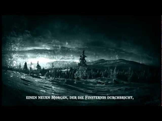 Totengeflüster - Ein Monolog im Mondschein (Lyricvideo)Symphonic Black Metal(Germany)