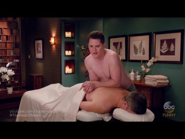 Промо 9 серии 2 сезона сериала Настоящие О'Нилы The Real O Neals