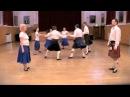 Miss Hadden's Reel (RSCDS Teaching Certificate: Unit 2 Dances)
