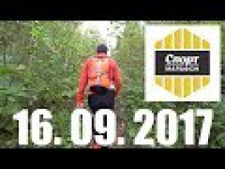Спорт-марафон Трейл. X-Race Wild Trail. Sony HDR AS300 with adapter Zhiyun Smooth Q