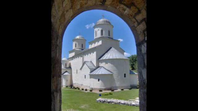 Jedin svjat Gospodi uslisi molitvu moju PSCPD Pancevacko srpsko crkveno pevacko drustvo
