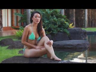 Katrina Aguirre - Behind The Scenes