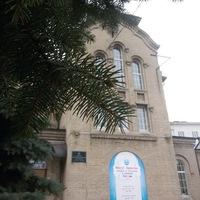 => Церковь Преображение