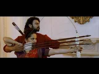 Baahubali 2 The Conclusion 2017 Hindi BluRay 1080p