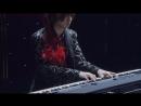 Inoo Kei piano DEAR Live