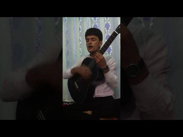 Atajan Gitarist Lalam garashyan 2016