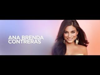 Ana Brenda Contreras - Brasil 2016