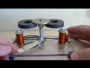 Мини-магнитные вечный двигатель будущего ученого. Давайте сделаем сами! Необходимые компоненты на сайте UTSource! Ссылка для ва