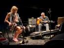 FRED FRITH LOTTE ANKER live part.1 @ Festival Météo, 2015