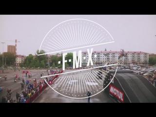 Фестиваль Формула Студент