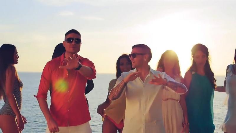 DJ Djuro ft MC Stojan SHA Samo zaigraj OFFICIAL VIDEO