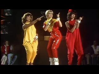 Lipp's Inc. - Funkytown (1980) ᴴᴰ
