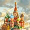 Travel to Moscow | Московское путешествие
