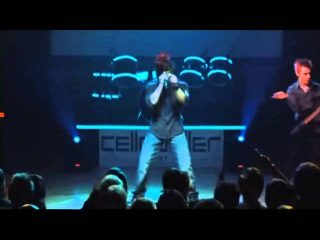 Celldweller - Frozen (Live)