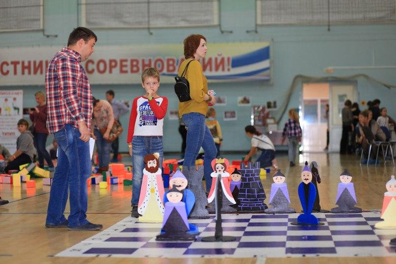 7-8 октября. Тюмень. Фотограф - Ольга Рыжкова - 42