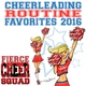 Cheerleading Fierce Factory - Just Dance
