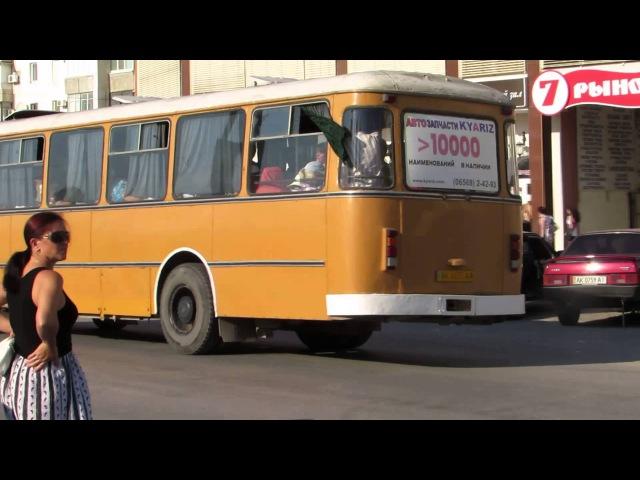 ЛиАЗ 677M