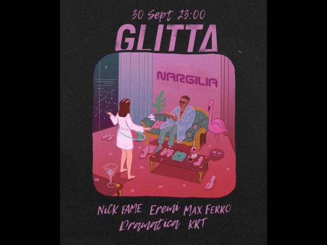 GLITTA 300917
